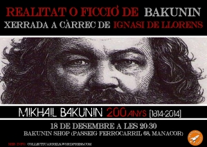 Cartell Bakunin